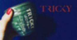 Концерт Tricky