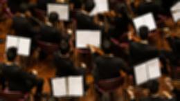 В Екатеринбурге состоится первый Уральский форум национальных оркестров России