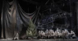 Спектакль «В окопах Сталинграда»