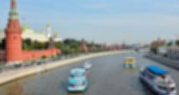 Экскурсия «Вдоль тихих берегов Москвы»