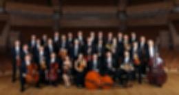 Концерт «Виртуозы Москвы». Музыка Англии»
