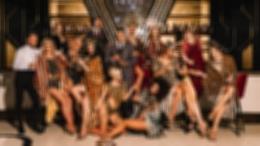 «What Women Want»: исследование женственности и ответ на вечный вопрос в шоу первого театра-кабаре в Москве