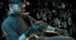Концерт Woodkid