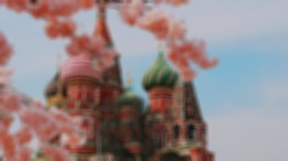 Самые интересные зарубежные фильмы, сериалы и видеоигры с видами Москвы