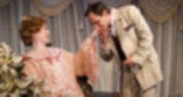 Спектакль «Женитьба Белугина»