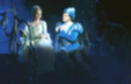 Мюзикл «Золушка»