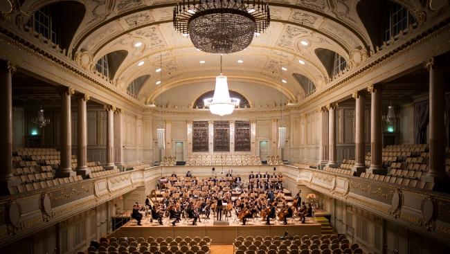 32-й сезон «Геликон-оперы» откроется гала-концертом «Бал княгини Шаховской»