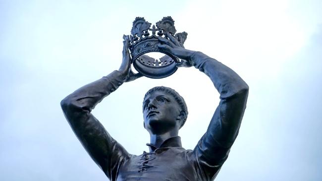 7 фильмов об английских монархах. Что смотреть помимо«Короны»