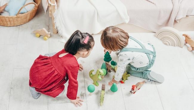 7 нестандартных идей для выходных с ребенком