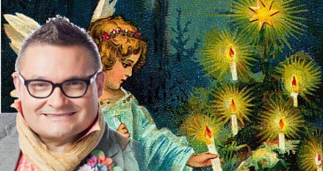 Лекция Александра Васильева «Рождествеские сказки для взрослых. История праздничного костюма»