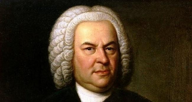 Концерт «Бах и испанское барокко. Органная музыка»