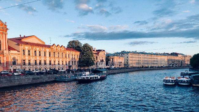 Бесплатные мероприятия в Санкт-Петербурге