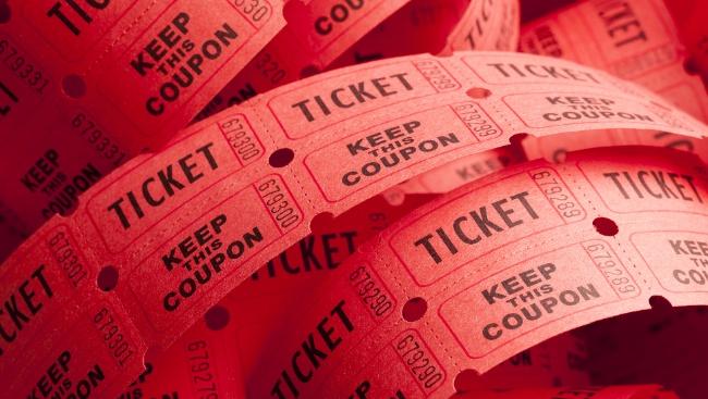 Покупка билетов с выгодой