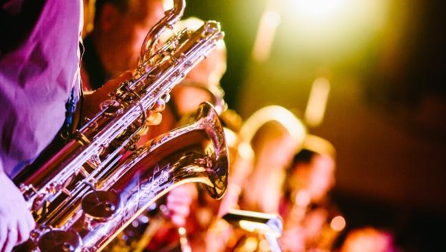 Ближайшие джазовые концерты в Москве
