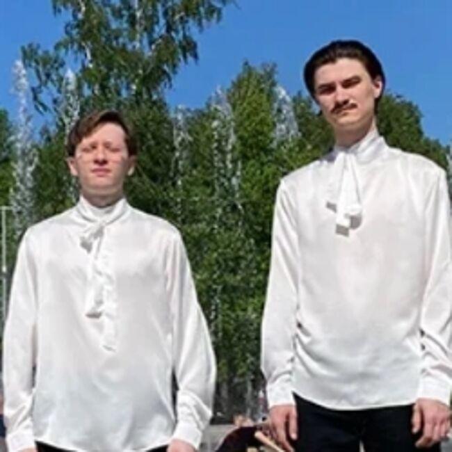Концерт группы «Буерак». Презентация нового альбома