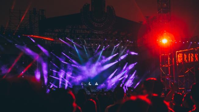 Что послушать на фестивале Gamma 2021 в Санкт-Петербурге