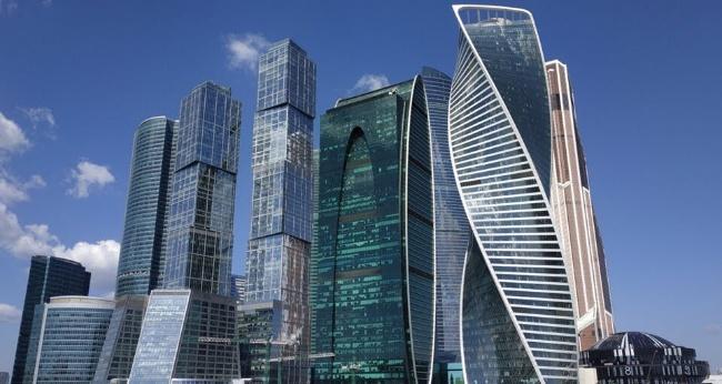 Экскурсия «City Sightseeing на красном двухэтажном автобусе по историческому центру Москвы»