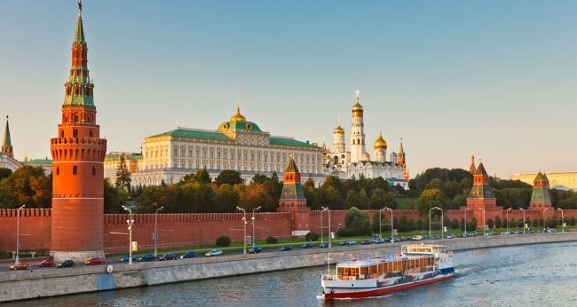 Экскурсия «Доброе утро, Москва! (Утренняя теплоходная прогулка c завтраком)»