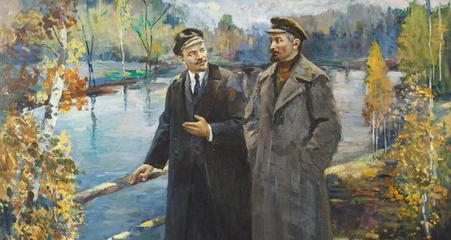 Билет с открытой датой в музей-мастерская Дмитрия Налбандяна
