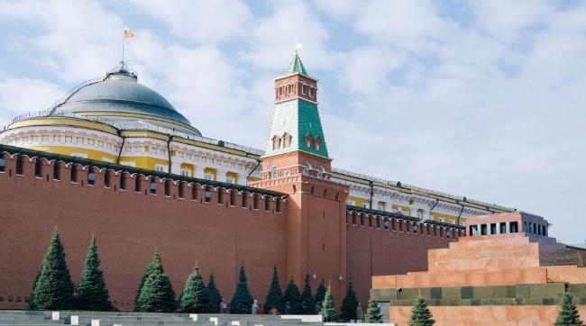 Экскурсия «Мавзолей Ленина: тайны Кремлевского некрополя»