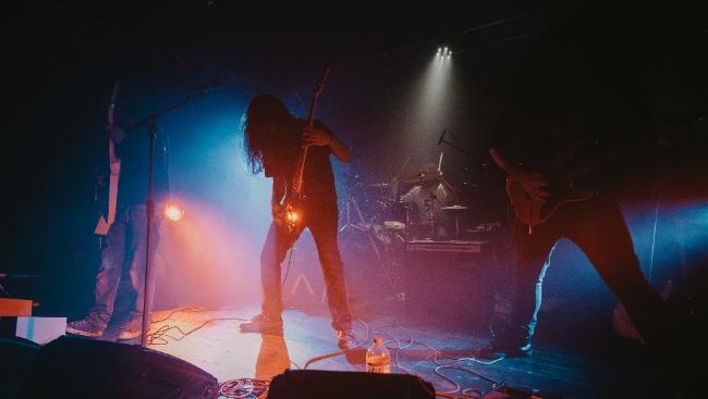 Группа «Элизиум» отметит 25-летний юбилей концертом в Москве