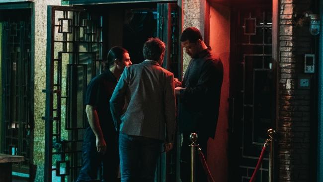Эминем сыграет осведомителя ФБР в новом сериале 50 Cent