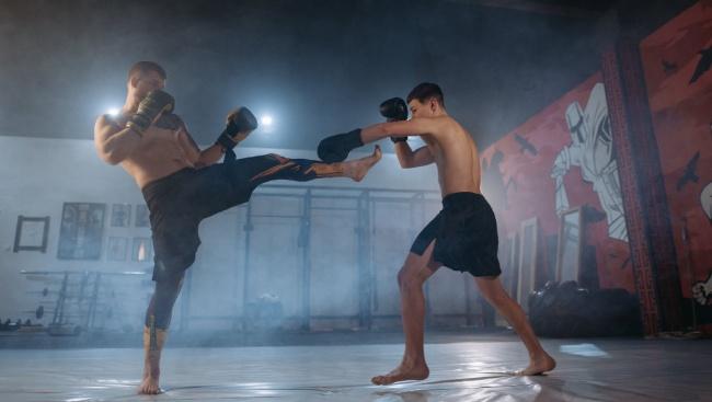 Феномен MMA и почему смешанные единоборства — это не бои без правил