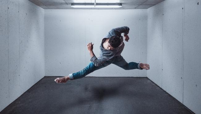Что смотреть на фестивале современной хореографии Context. Diana Vishneva