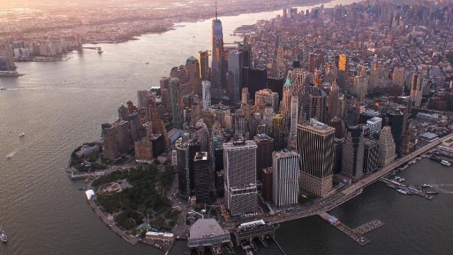 Отреставрированный фильм «Побег из Нью-Йорка» выйдет в российский прокат