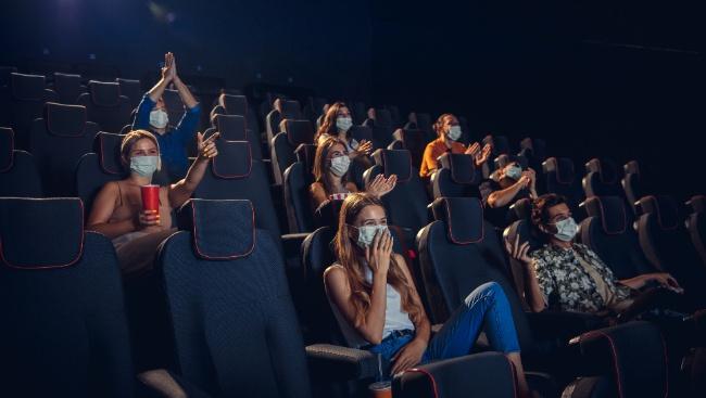 Фильмы в прокате