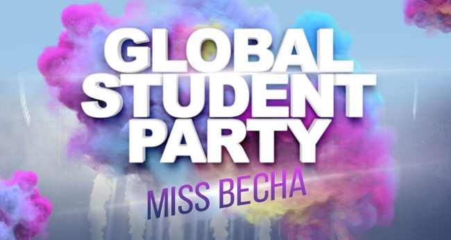 Концерт «Global Student Party. Miss Весна»