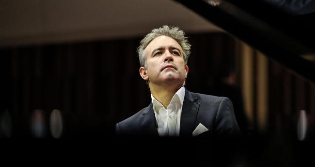 Концерт «Госоркестр. Алексей Володин, фортепиано»
