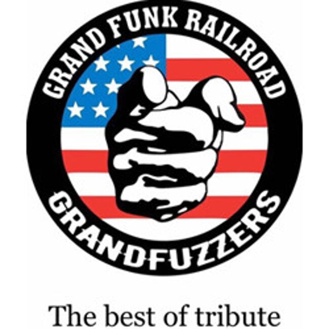 Концерт группы «GrandFuzzers» «Трибьют Grand Funk Railroad»