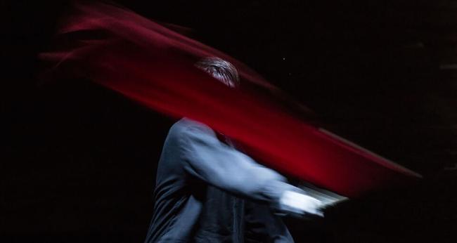 Спектакль «Губернатор»