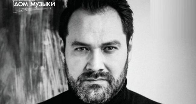 Концерт Ильдара Абдразакова
