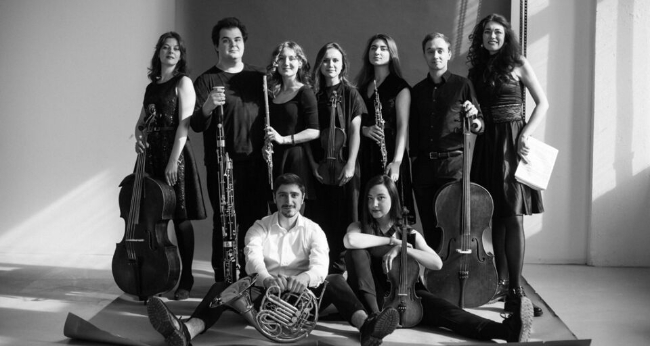 Концерт «Интерстеллар. Simple Music Ensemble»