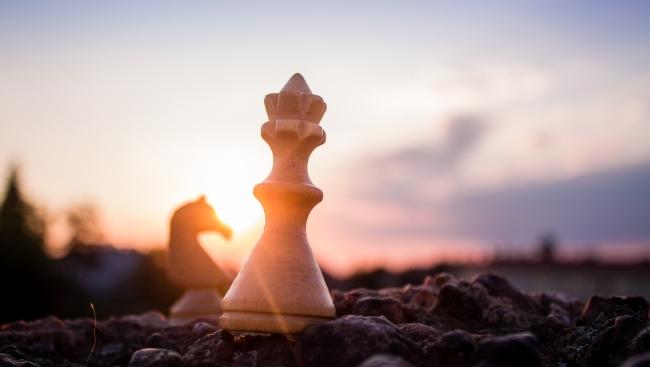 Как отметить Международный день шахмат