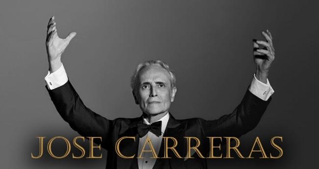Концерт Jose Carreras «75 Anniversary Tour»