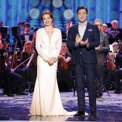 Концерт-съемка «Романтика романса»