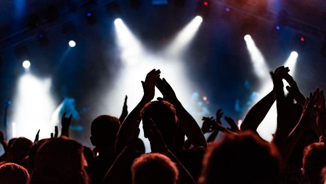 Концерты в майские праздники