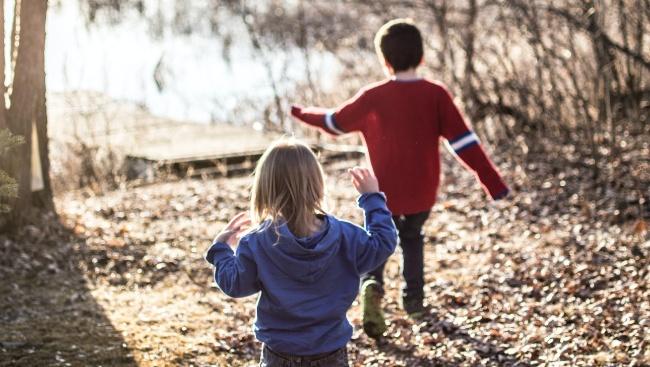 Куда поехать с детьми во время школьных каникул