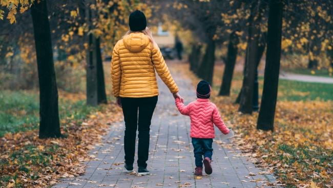 Куда пойти с детьми в Москве в октябре
