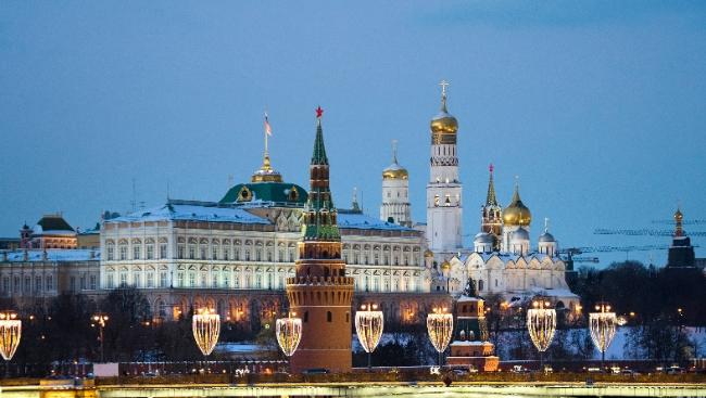 Куда сходить в Москве в октябре