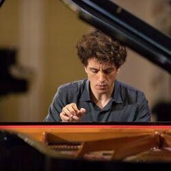 Концерт «Le Royal. Константин Емельянов»