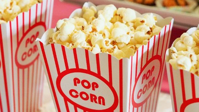 Любимые фильмы в кинотеатрах