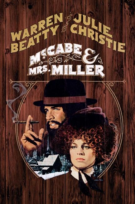 МакКейб и миссис Миллер