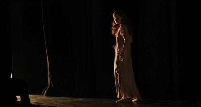 Спектакль «Мария Стюарт»