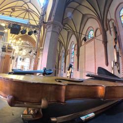 Концерт «Мировые творцы немецкой классической музыки»