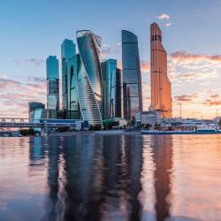 Экскурсия «Москва – город будущего»