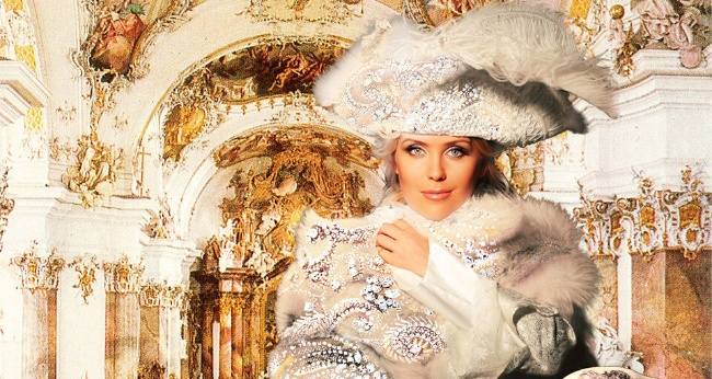 Концерт «Музыка барокко. Иоганн Себастьян Бах»